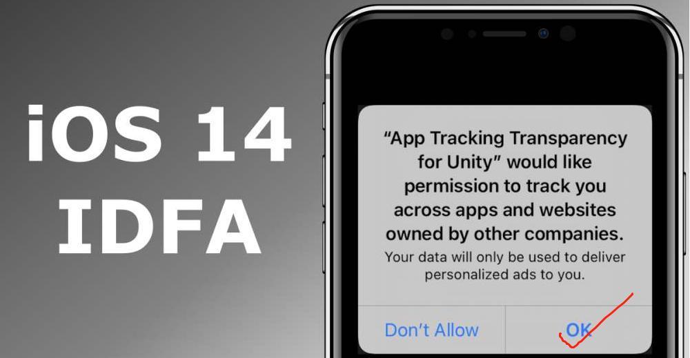 与时间赛跑的苹果 | 新年一声炮响,推出无IDFA的归因方案AdServices Framework